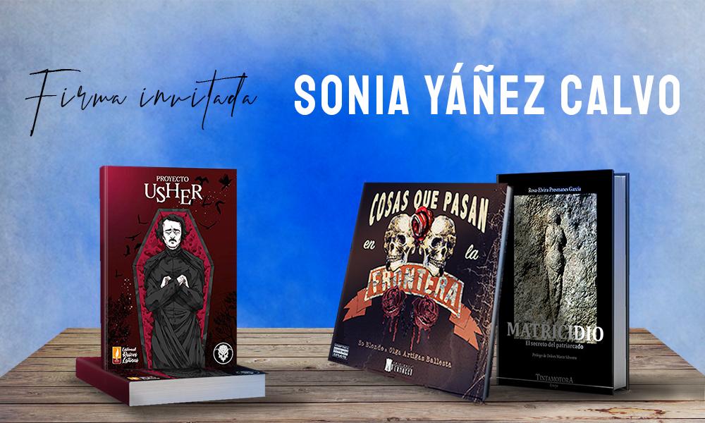 bloguera sonia yañez
