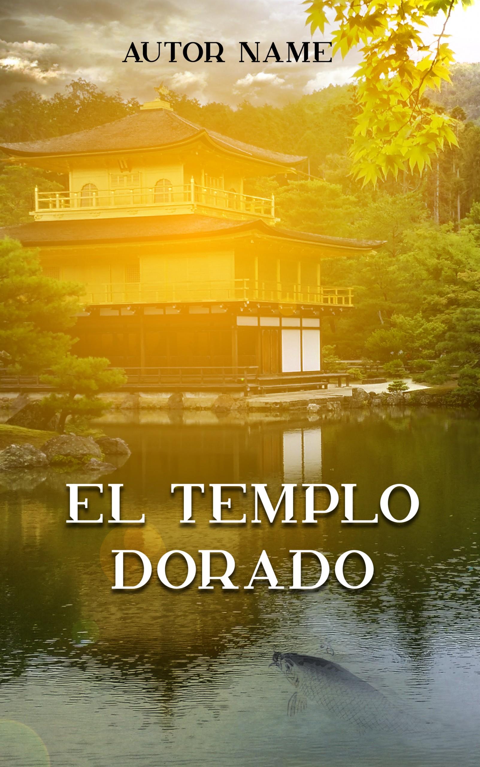 El templo dorado