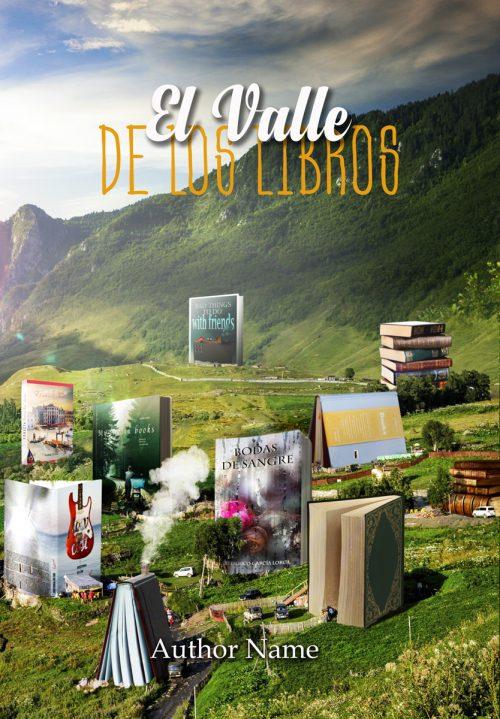 El valle de los libros
