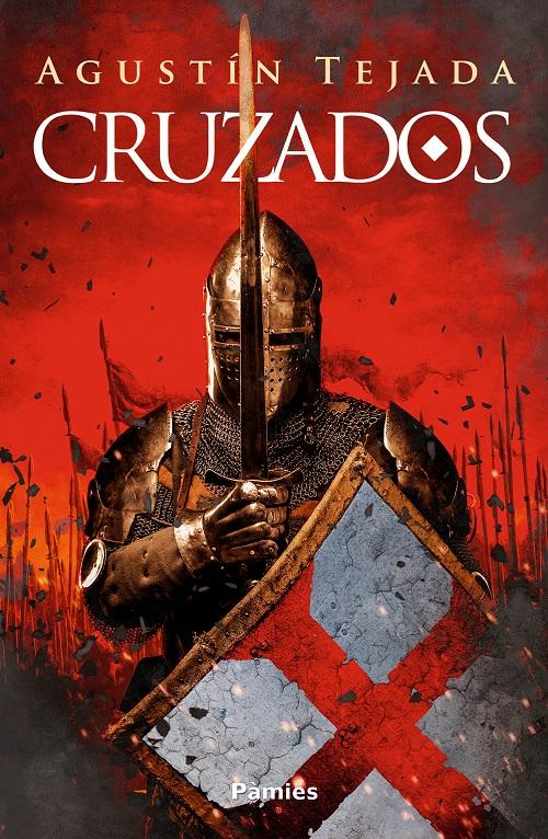 Cruzados, de Agustín Tejada