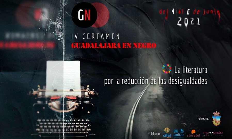 IV Guadalajara en Negro