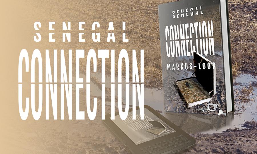 Pantallazo post animado Senegal Connection