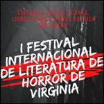 I Festival Internacional de Literatura de Horror de Virginia